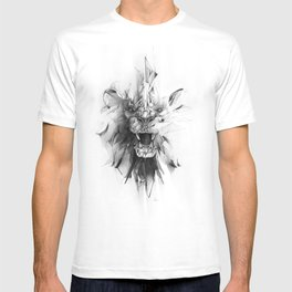 STONE LION T-shirt