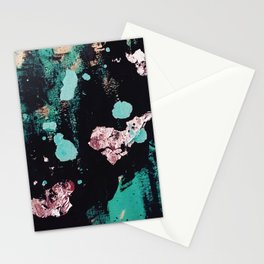 Small Paiting 2 Stationery Cards