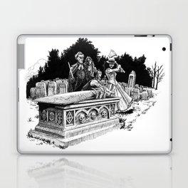 Fearless Monster Hunters Laptop & iPad Skin