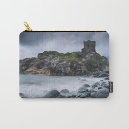 Kinbane Castle II Carry-All Pouch