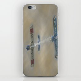 RV8TORS iPhone Skin