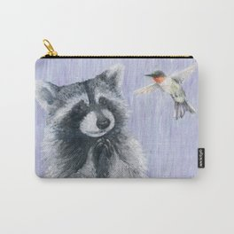 Windy Friends Carry-All Pouch