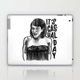 Meredith | Office Laptop & iPad Skin