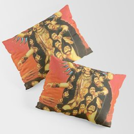 Hindu - Kali 5 Pillow Sham