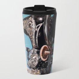 The machine VII Travel Mug