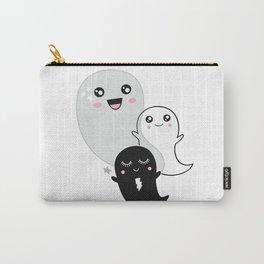 Ghost Kawaii Halloween cute gift kids children kidsroom Carry-All Pouch