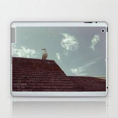 Keeping a Watchful Eye Laptop & iPad Skin
