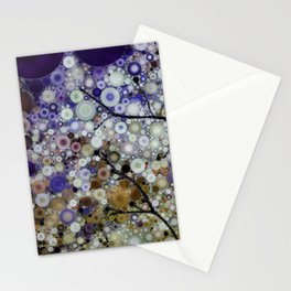 Positive Energy 4 Stationery Cards