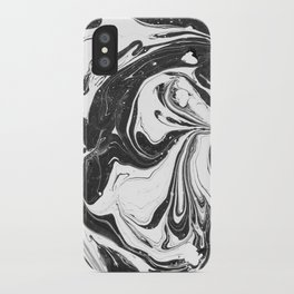 Marbling 2 iPhone Case