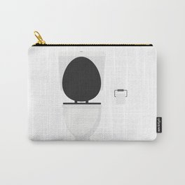 Toilet Carry-All Pouch
