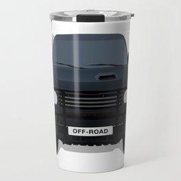 Off - Road Truck Travel Mug