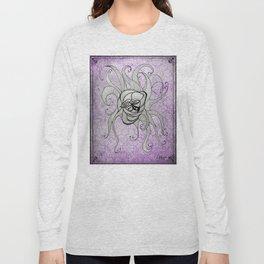 Luz's Toronto Spaghetti Monster Long Sleeve T-shirt