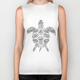 tortoise Biker Tank