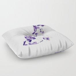 Cat 22a Floor Pillow