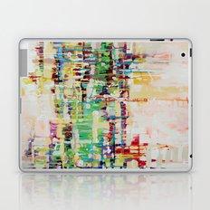 ABSTRACTION island Laptop & iPad Skin