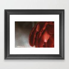 Midnight Affair Framed Art Print