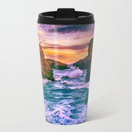 As Catedrais Travel Mug