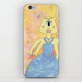 Princess Gurilga (Princess Monsters A to Z) iPhone Skin