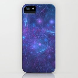 Mindful of the Mind iPhone Case