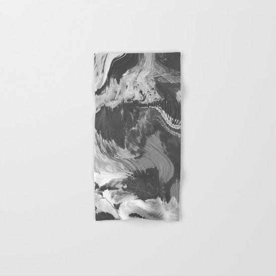 CROCODILE TEARS Hand & Bath Towel