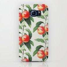 Peach Galaxy S6 Slim Case