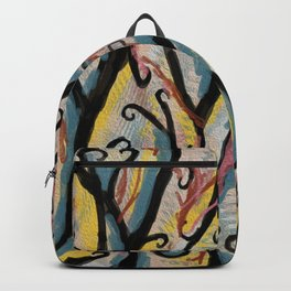 Chaotic Backpack