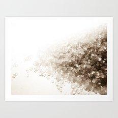 Sugar II Art Print