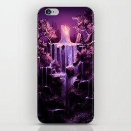 The Hope iPhone Skin