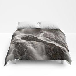 Hays Falls Comforters