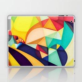 Poetry Geometry Laptop & iPad Skin