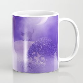 behind the fogs of Avalon -1- Coffee Mug