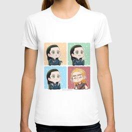 You 'n Me... T-shirt