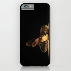 Cinderella's High Heels Slim Case iPhone 6s