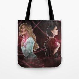 Threadsisters Tote Bag