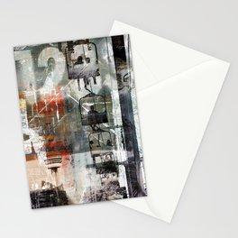 URBAN NOSTALGIA Stationery Cards