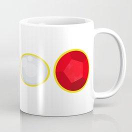We Are The Crystal Gems Coffee Mug
