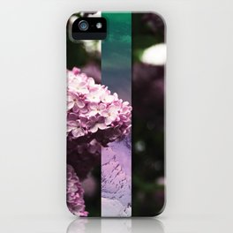 02232017: Dream Estate iPhone Case