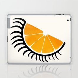 Clockwork Orangina Laptop & iPad Skin