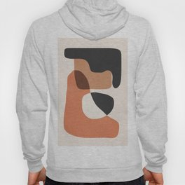 Abstract Shapes 54 Hoody