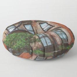 House of Oldies Floor Pillow