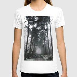 The long way home T-shirt