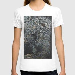 Waking Elephant T-shirt