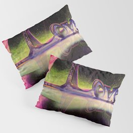 Funky Love Pillow Sham