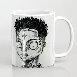 Drake&21S Coffee Mug