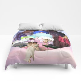 Modern Heaven Comforters