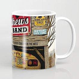 dmb2019 Juni 19th, 2019 Bethel Woods Center for the Arts Bethel, NY Coffee Mug