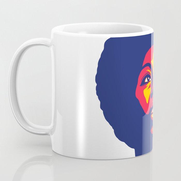 Simone Coffee Mug
