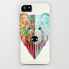bears Slim Case iPhone (5, 5s)