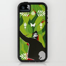 M0RR1SS3Y iPhone Case