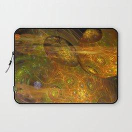 Exoplanet Nebula Laptop Sleeve
